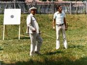 Nicolae și Elena Ceaușescu in Moldova și Delta în vara lui 1976